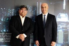 La plataforma Galaxy 2021 de Pacific Controls en Microsoft Azure crea oportunidades ilimitadas para gobiernos y empresas