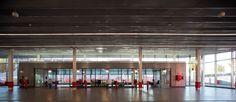 Galeria de Centro de Serviço do Automóvel / Beriot, Bernardini Arquitectos - 18