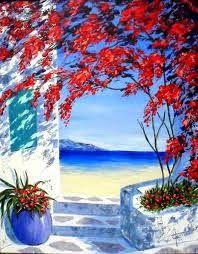 Πλησίστιος...: Greece in Paintings