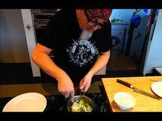 "Tipp #14: Gemüse Teil 2 - Küchentipps von Stefan Marquard ""genial einfach - einfach anders"" - YouTube Easy, Ethnic Recipes, Youtube, Food, Lunch Table, Yummy Food, Easy Meals, Cooking, Food Food"
