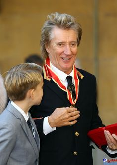 Sir Rod Stewart (Gareth Fulller/PA Wire/Press Association Images)