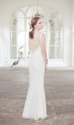 Amanda Garrett > Collections www.patsysbridal.com #bridal #wedding #dallas #patsys