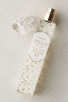 Lollia Eau De Parfum - anthropologie.com