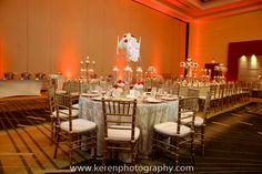 Wedding at El Conquistador Resort & Las Casitas Village in Puerto Rico. ElConResort.com   Caribbean   Destination Wedding