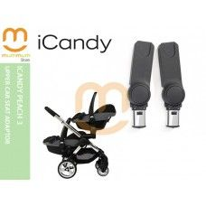 Looking for best icandy stroller NZ