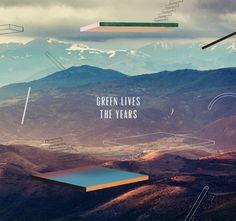 Album artwork by Hvass & Hannibal | on Badass Lady Creatives