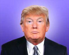 "A blistering new ""Sassy Trump"" lipdub from Peter Serafinowicz."