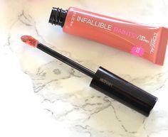 L'Oréal Paris Infallible Lip Paint in Nude Star