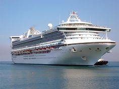 Arrivano le nuove cabine Club Class Mini-Suite di Princess Cruises