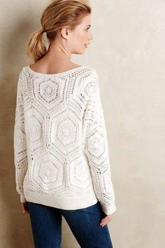Beautiful sweater