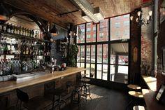 black owned restaurants in harlem