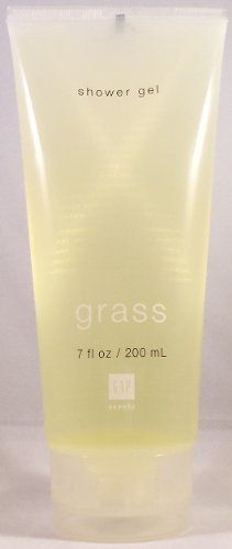 Gap Grass Perfumed Shower Gel (7 oz) 200 ml by GAP. $34.90. Gap Grass Shower Gel ** Size:  (7 fl. oz.) / 200 ml. ** Condition:  Brand New / UNBOXED / Factory Sealed ** DISCONTINUED by Manufacturer / Not Available in Stores