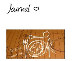 Journal. This type reminds me of my friend's handwriting which makes me smile. Added December 17, 2013.