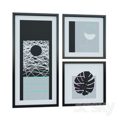 Designer posters from SoLOVEy