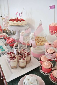 Tea Party Party Ideas | Photo 7 of 23 | Catch My Party