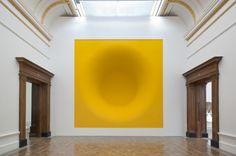 Yellow, Anish Kapoor.