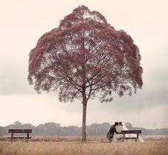 Pre-Wedding | Chris Ling