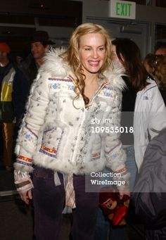 "January 21, 2003 - 2003 Sundance Film Festival - ""Northfork"" Premiere"