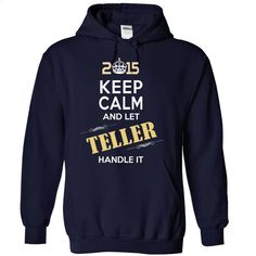 2015-TELLER- This Is YOUR Year T Shirt, Hoodie, Sweatshirts - custom made shirts #shirt #T-Shirts