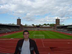 #EstadioEstocolmo #TurismoFutbolero #Futbol #Travel #Viajar