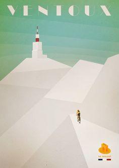 2013 Tour de France Stage 15 Givors - Mont Ventoux (by Bruce Doscher)