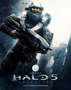 Halo 5: Guardians, Get it now…