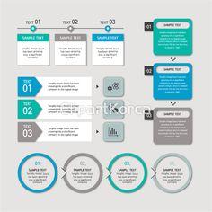 인포그래픽,엘리먼트,일러스트,사람없음,비즈니스,자료,프로세스,아이콘,다이어그램,파란색,단계,원형,도형,사각형,색,텍스트박스, Diagram Design, Ppt Design, Chart Design, Icon Design, Layout Design, Presentation Layout, Presentation Slides, Paginas Webs, Infographic Powerpoint