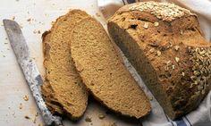 Dan Lepard's stout loaf recipe