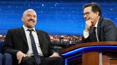 """Louis C.K. Calls Trump a """"Gross Crook; Dirty Rotten Lying Sack of Shit"""" """"I guess hes not as profound as I thought he was the comedian said as he recalled referring to the president as """"Hitler."""" I thought he was some new kind of evil.""""  read more"""