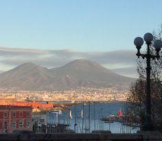 Napoli à Campania