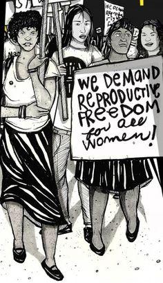 Gal Crush: Loretta Ross, Reproduction Justice Activist | ProfessionGal
