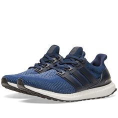 Designed to build on strength and endurance, adidas' created the Ultra Boost…