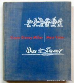 Mein Vater Walt Disney von Diane Disney Miller