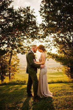 Sarajevo  wedding and what a great wedding dress!