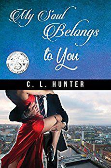 My Soul Belongs to You (Soul Mates Book 2) by [Hunter, C. L.]