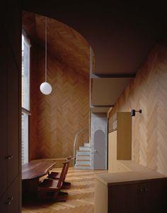 Mount Fuji Architect's Studio - Rainy/sunny house, Tokyo 2008. Photos (C) Ryota Atarashi.