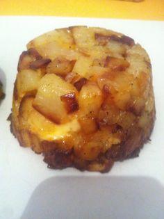 Sformatini di patate: http://blog.giallozafferano.it/odoredifelicita/sformatini-di-patate/