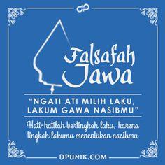 Gambar Kata Kata Bahasa Jawa