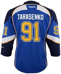 5726ed586 Reebok Kids  Vladimir Tarasenko St. Louis Blues Replica Jersey St Louis  Blues