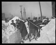 Winter_Boston_early 1900's