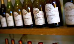 """""""In Spain, Sherry Producers Learn to Think Small"""" by Eric Asimov for the NY Times. June 19, 2012"""