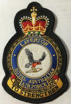 Defence Gifts - Laverton Base Crest, $14.00 (http://www.defencegifts.com.au/laverton-base-crest/)