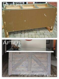Outdoor Kitchen Cabinets on Pinterest   Outdoor Kitchens ...