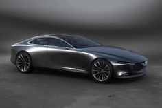 Image result for mazda vision coupé