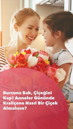 Burcuna göre ona hediye edebileceğin en güzel çiçeği öğrenmeye hazır mısın?