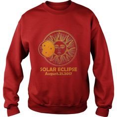 Event Total Solar Eclipse USA August 21 2017 Cool Tshirt.