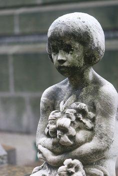 milano cemetery - cimitero monumentale di milano