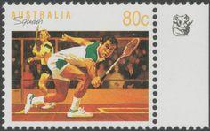 Australian Squash Stamp - 1 Koala  #SquashStamps