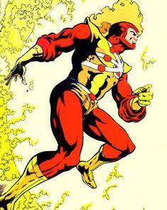 Top DC Comics Super Heroes