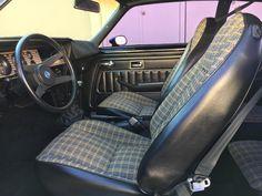 1976 Cosworth Vega 5-Speed